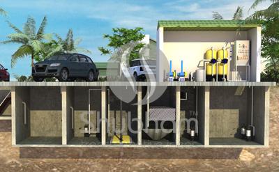 Bio Accelerator 360°™